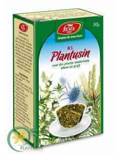 Ceai Plantusin 50 g Fares