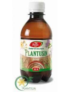 Sirop Plantusin 250 ml Fares