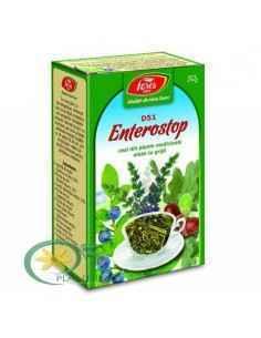 Ceai Enterostop D51 50 g Fares
