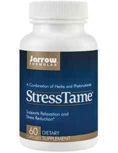 StressTame 60 capsule Jarrow Formulas