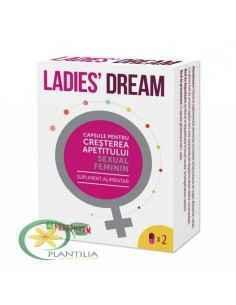 Ladies dream 2 cps Parapharm