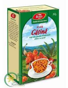 Ceai Catina Fructe 50g Fares