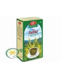 Ceai Sulfina 50g Fares