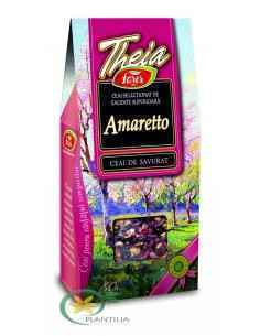 Ceai Theia Amaretto 80g Fares