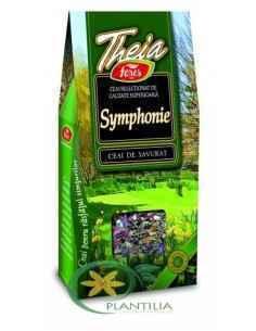 Ceai Theia Symphonie 80g Fares