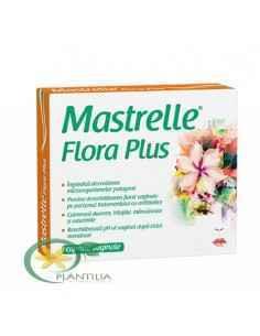 Mastrelle Flora Plus 10cps vaginale Fiterman
