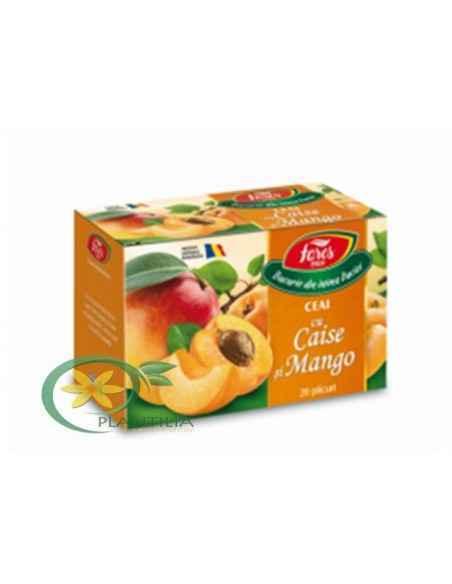 peach- caise ceai de slăbire pe bază de plante