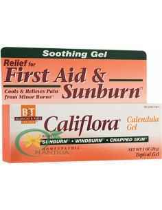Califlora Calendula Gel 28g Nature's Way Secom