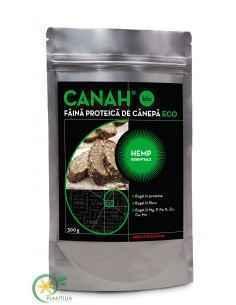 Faina de canepa CANAH BIO 300g