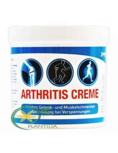 Jardin Arthritis Crema 250 ml Jardin Naturel