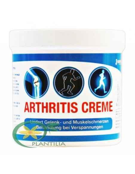 Crema pentru Artrita Arthritis Creme 250 ml Jardin Naturel