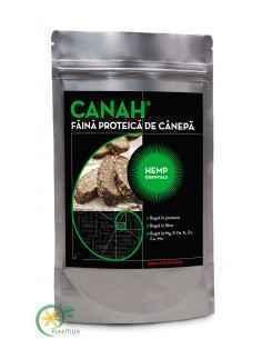 Faina de canepa 500g CANAH