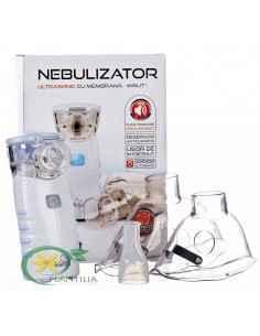 Nebulizator Ultrasonic cu Membrana Mesh Minut