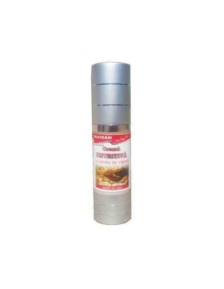Crema nutritiva cu venin de vipera 30 ml Favisan
