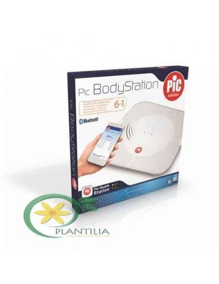Cantar electronic BodyStation 6 in 1 cu Bluetooth Pic