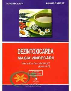 Carte Dezintoxicarea Magia Vindecarii Favisan