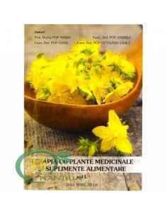 Carte Terapia cu Plante Medicinale