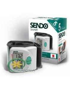 Tensiometru Smart pentru Incheietura Sendo