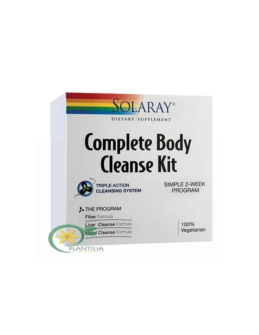 kit detoxifiere secom