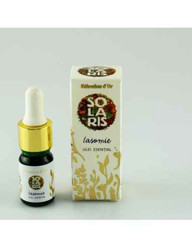 ULEI ESENTIAL PREMIUM SELECTION D'OR IASOMIE SOLARIS 5 ml