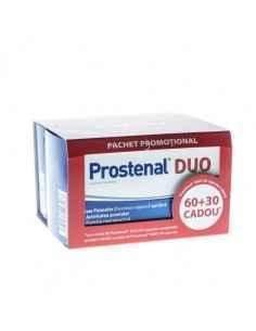 Prostenal Duo 60cpr+30cpr gratis Walmark