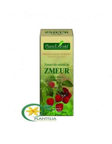 Extract din mladite de zmeur 50 ml Plant Extrakt