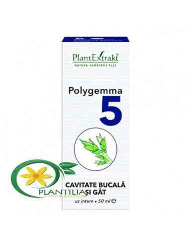 plantextrakt polygemma máj)