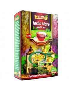 Ceai Iarba Mare Radacina 50g AdNatura