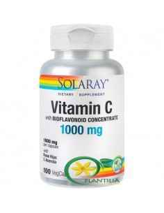 Vitamin C 1000mg 100 cps Secom