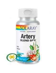 Artery Blend 100 cps Secom