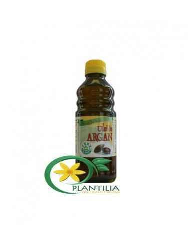 Ulei de argan presat la rece 250ml Herbavit