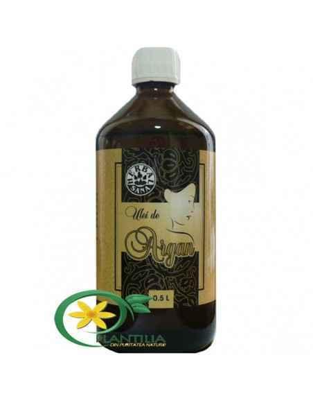 Ulei de argan 500ml Herbavit