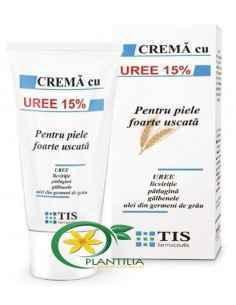 Crema cu Uree 15% Tis Farmaceutic