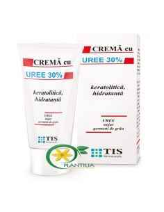 Crema cu Uree 30% Tis Farmaceutic