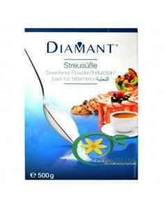 Zaharina Diamant Pudra 500g Herbavit