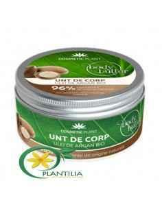 Unt Corp cu Ulei de Argan Bio Cosmetic Plant