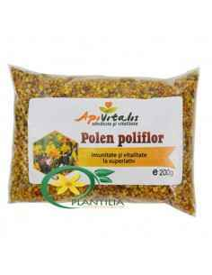 Polen Poliflor 200g Apivitalis