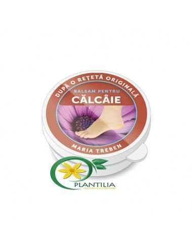 Balsam pentru Calcaie Transvital Balsam pentru calcaie produs dupa o reteta originala Maria Treben.