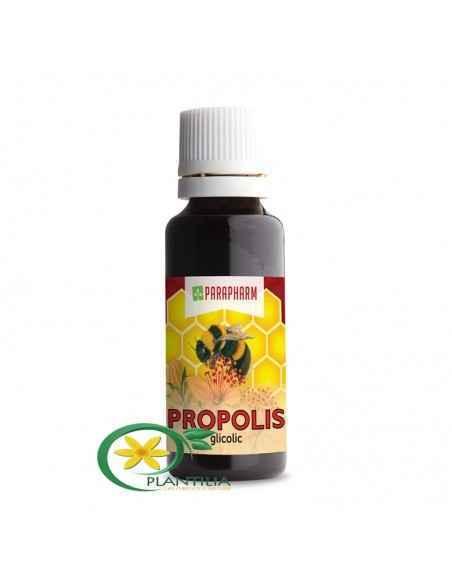 Propolis glicolic, 30 ml, Parapharm : Farmacia Tei online