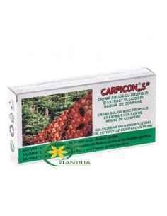 Carpicon S supozitoare Elzin Plant