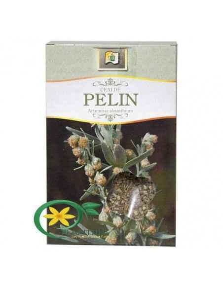 Ceai Pelin 50g StefMar