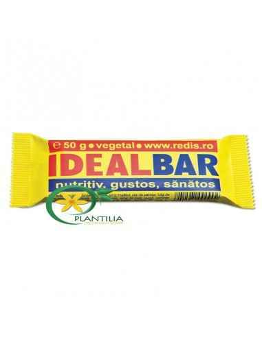 Baton Ideal Bar 50gr Redis