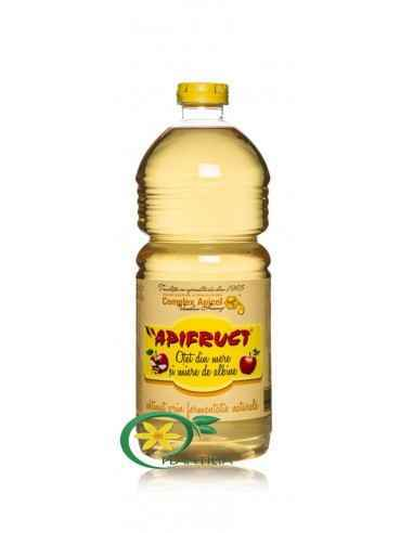 Otet de Mere cu Miere 950ml Complex Apicol, Otet de Mere cu Miere 950ml Complex Apicol Produs 100% natural, obtinut prin ferment