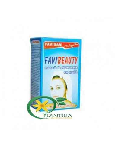 Masca Argila 100 g Favisan, Masca Argila 100 g Favisan Este regeneratoare, conferă pielii un aspect îngrijit, reînoieşte celulel