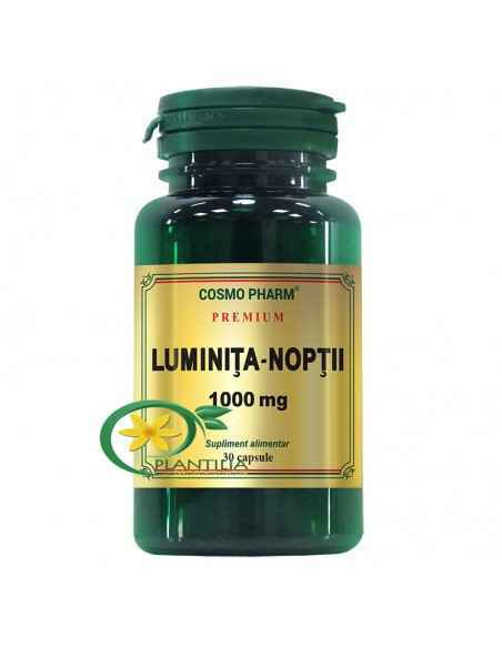 Luminita Noptii 30 cps CosmoPharm