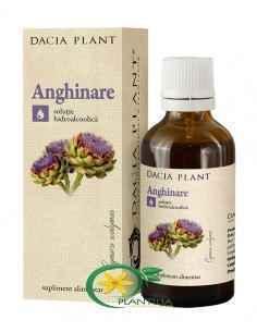 Anghinare 60 cpr Dacia Plant