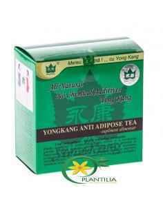 Ceai Antiadipos 30 plicuri Yong Kang