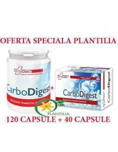Carbodigest 120 cps + 40 cps Farmaclass