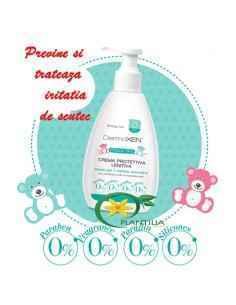 Crema de Protectie Calmanta 125ml Dermoxen