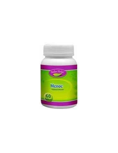 Menoc 60 tablete Indian Herbal
